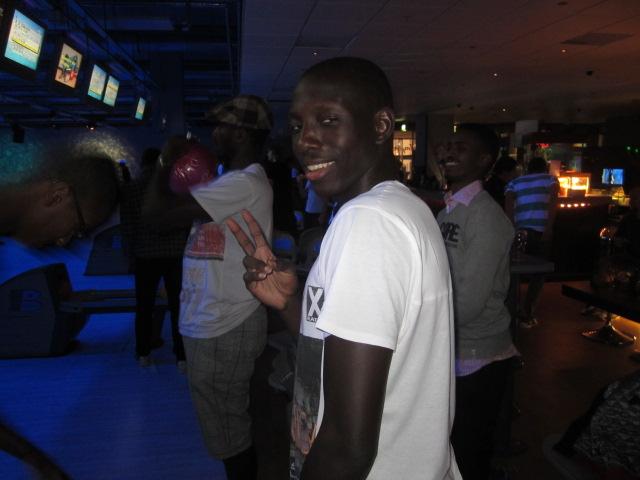 bowling nacka